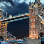 London Office Location Header Image