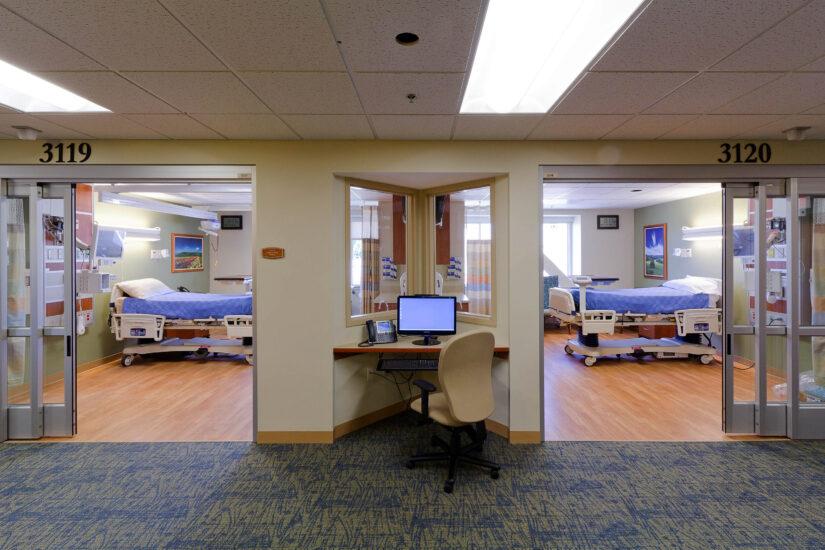 Orange Regional Medical Center Replacement Hospital