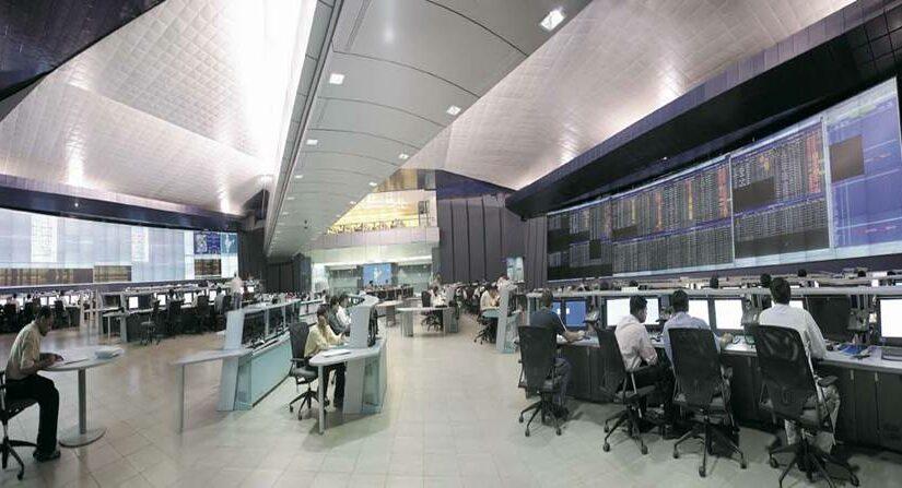 Reliance Communications Network Operations Center Shen