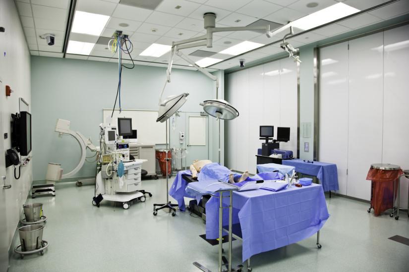 Stanford University Medical Center >> Stanford University School Of Medicine Li Ka Shing Learning