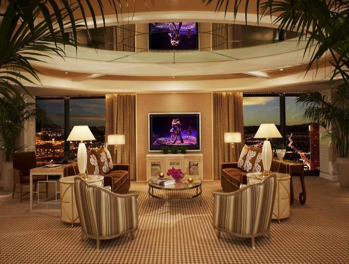 Wynn Resorts Encore Las Vegas Shen Milsom Amp Wilkeshen