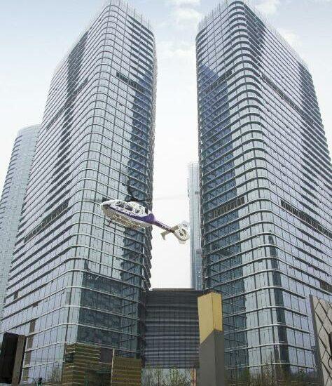 Chengdu Yintai Centershen Milsom Amp Wilke