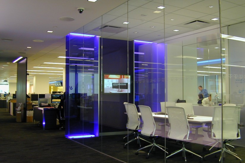 Bloomberg Headquarters Shen Milsom Amp Wilkeshen Milsom