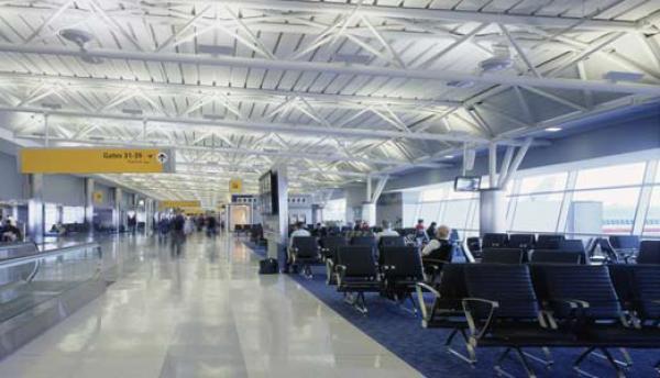 Terminal Airlines Jfk