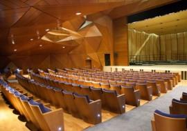 Dolby Laboratories Headquarters Renovation San