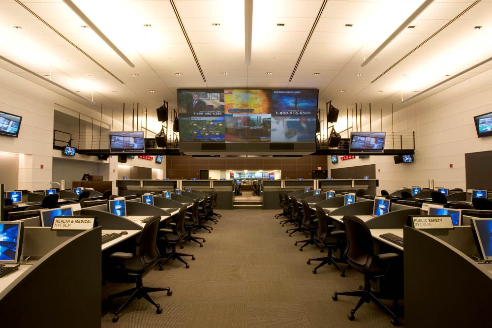 OEM Command Center