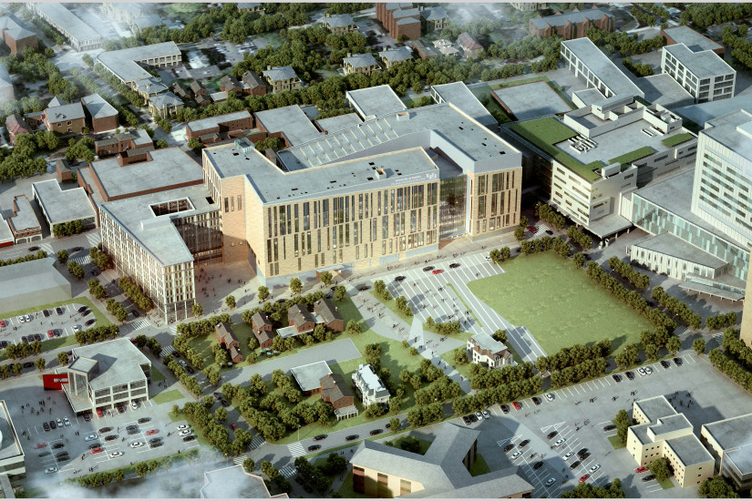 U Buffalo Medical School University at Buffalo ...