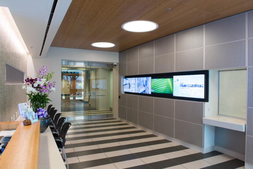 University Of Hawaii Information Technology Center