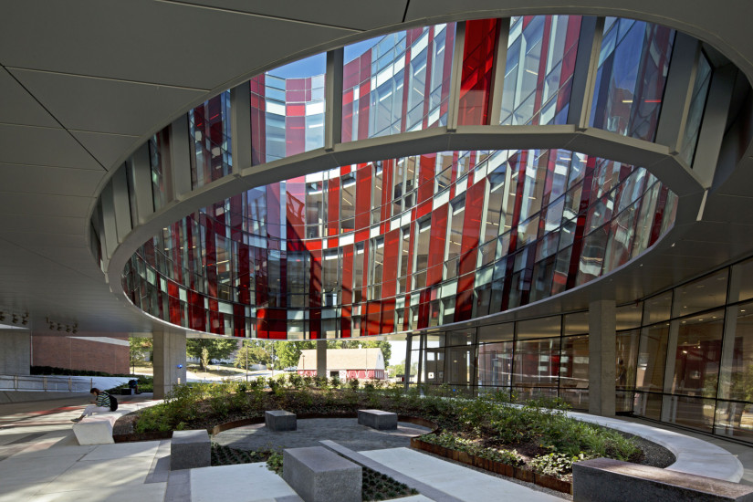 University Of Maryland Physical Sciences Complex Phase I
