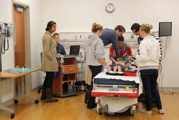 Western Michigan University Stryker School of Medicine - Shen Milsom ...