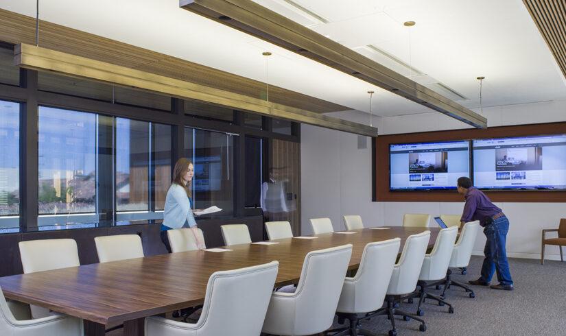 David and Lucile Packard Foundation HeadquartersShen Milsom & Wilke