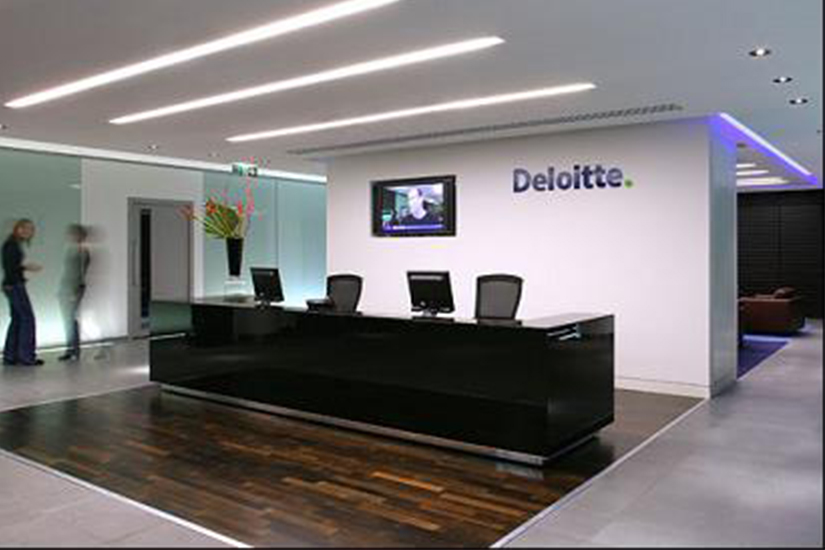 Deloitte Llp Next Generation Workplace Studyshen Milsom