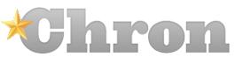 Houston chron logo-AIA-Gingerbread-build-off
