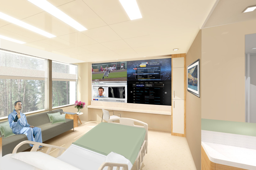 The Future of Medical Equipment Planning-Medical-Center-Germany-825x550