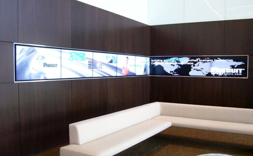 Digital Signage _SM&W