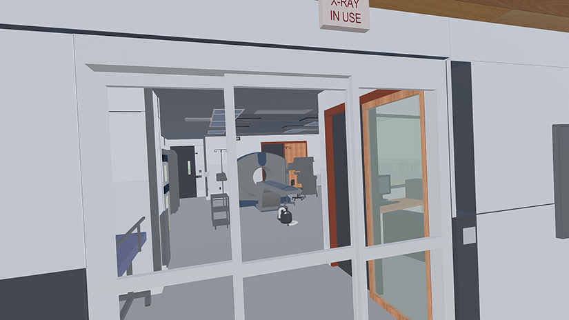 Improving the collaborative experience using virtual reality photo 5