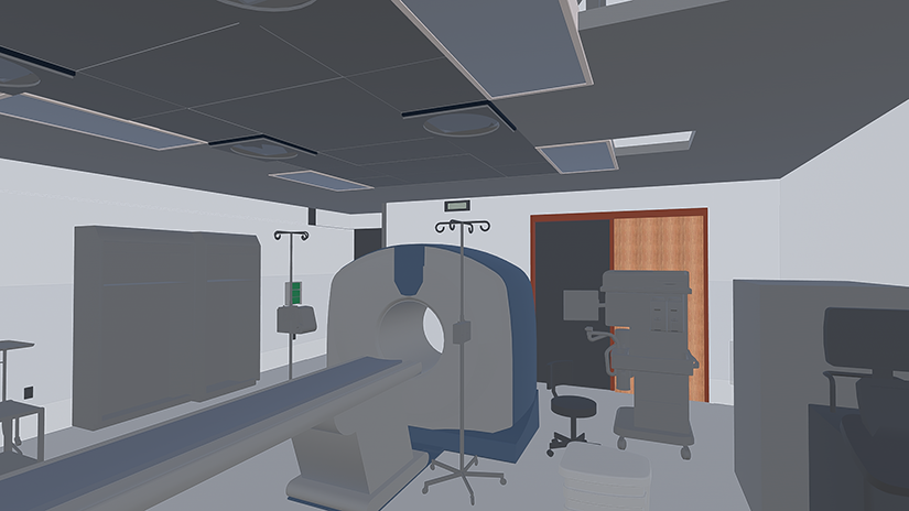 Improving the collaborative experience using virtual reality photo 6