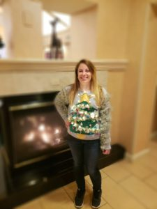 Plymouth Meeting Ugly Sweater