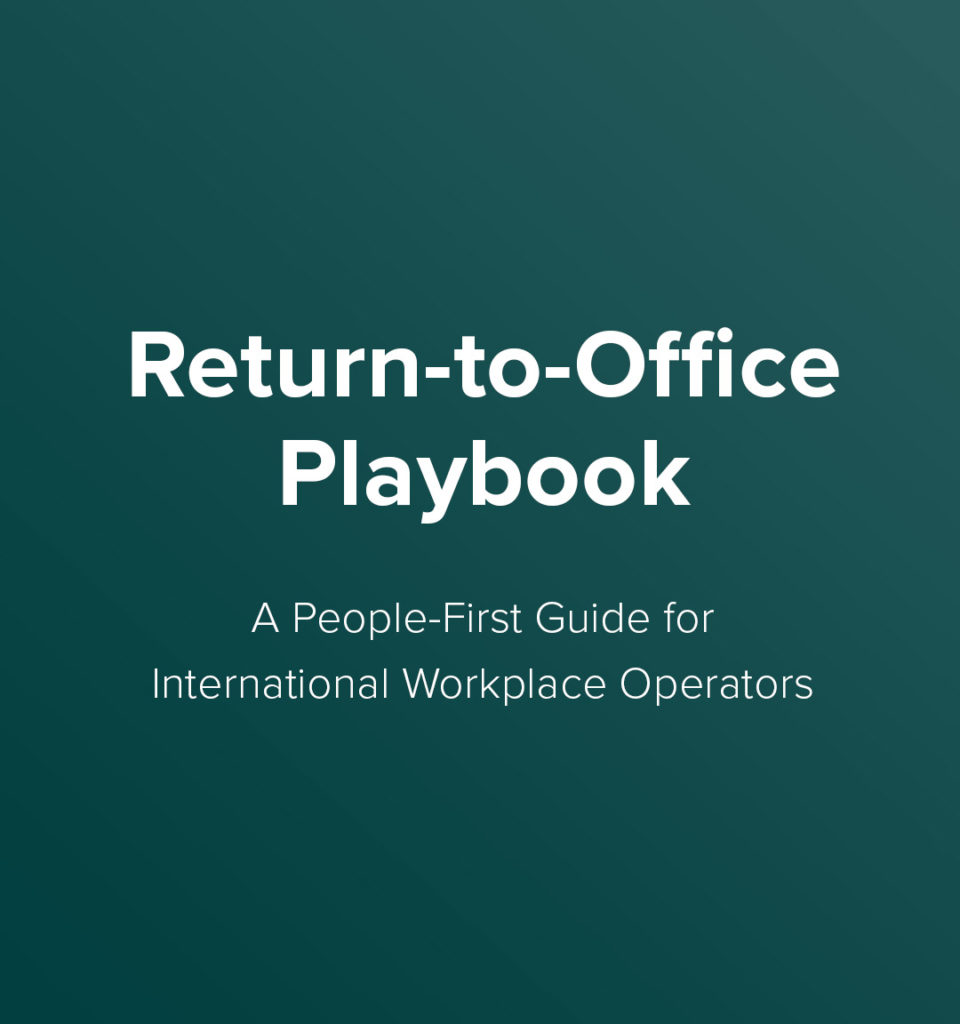WORC Return-to-Office Playbook Download